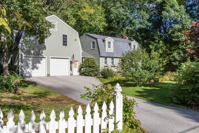 13 Henry Drive, Hudson, NH 03051 (MLS #4885612) :: Keller Williams Coastal Realty