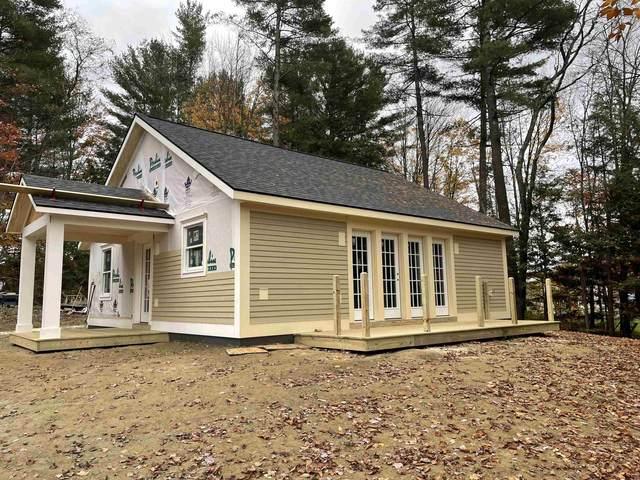 434 Vt. Rte. 15 W., Morristown, VT 05661 (MLS #4886344) :: Signature Properties of Vermont
