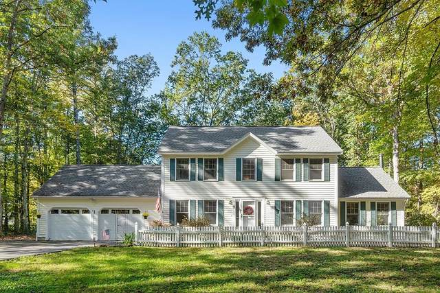 7 Farmer Road, Merrimack, NH 03054 (MLS #4886896) :: Jim Knowlton Home Team