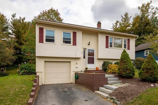 4 Valley Ridge Road, South Burlington, VT 05403 (MLS #4887005) :: Signature Properties of Vermont