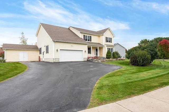 229 Raven Circle, Williston, VT 05495 (MLS #4887053) :: Signature Properties of Vermont