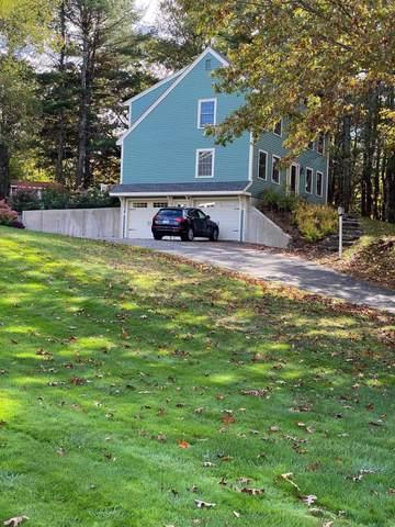15 Pondview Drive, Dover, NH 03820 (MLS #4887624) :: Keller Williams Coastal Realty