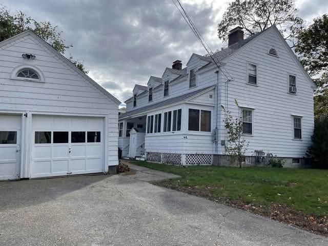 1-3 Dunklee Street, Concord, NH 03301 (MLS #4887722) :: Keller Williams Coastal Realty
