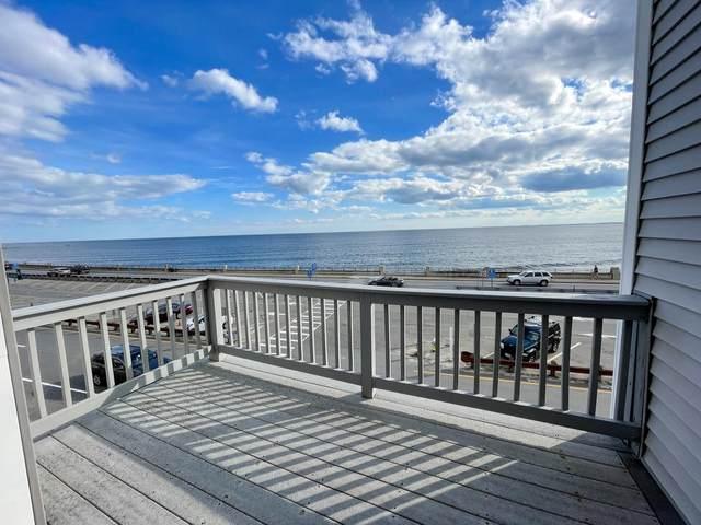 421 Ocean Boulevard 3N, Hampton, NH 03842 (MLS #4888011) :: Keller Williams Coastal Realty