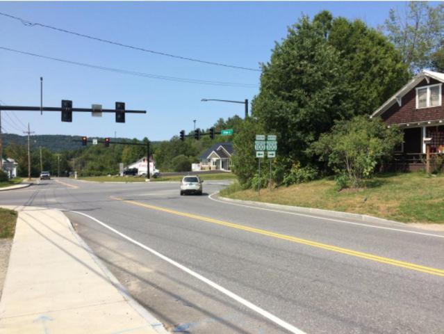 262 Bridge Street, Morristown, VT 05661 (MLS #4449098) :: Lajoie Home Team at Keller Williams Realty