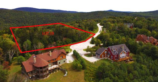 Overlook Drive #18, Dover, VT 05356 (MLS #4449316) :: Lajoie Home Team at Keller Williams Realty
