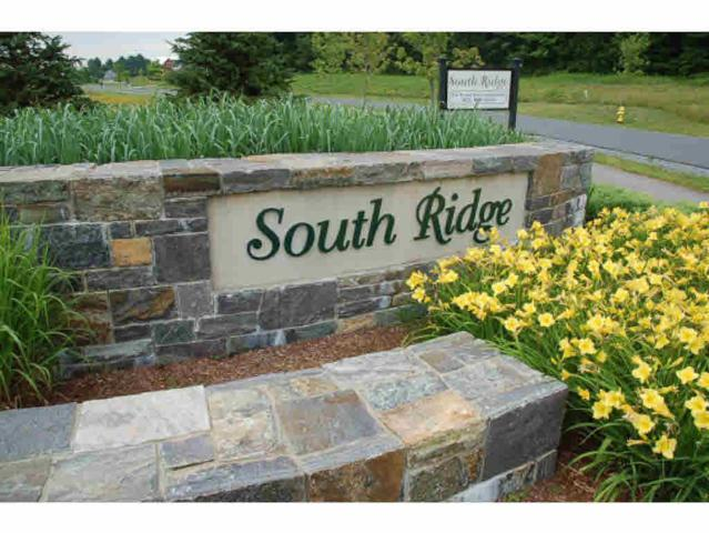 365 South Ridge Drive #39, Middlebury, VT 05753 (MLS #4450383) :: Lajoie Home Team at Keller Williams Realty