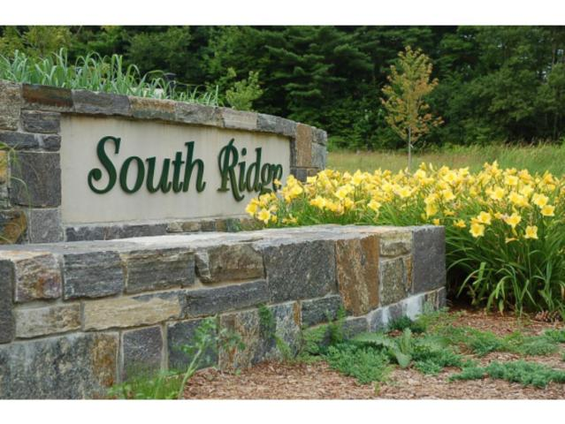 South Ridge Drive #41, Middlebury, VT 05753 (MLS #4450390) :: Keller Williams Coastal Realty