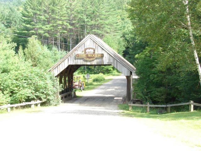 74 Mountain View Drive, Thornton, NH 03285 (MLS #4464890) :: Keller Williams Coastal Realty