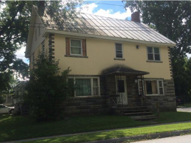 110 Pearl Street, St. Albans City, VT 05478 (MLS #4464947) :: The Gardner Group