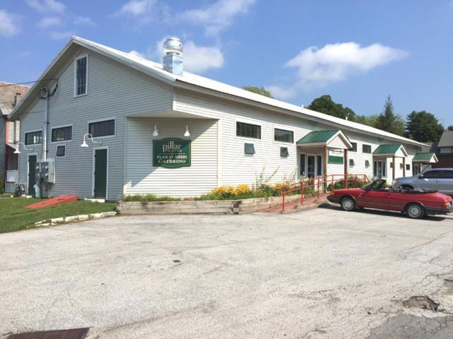 25 Rossiter Street, Brandon, VT 05733 (MLS #4470280) :: The Gardner Group