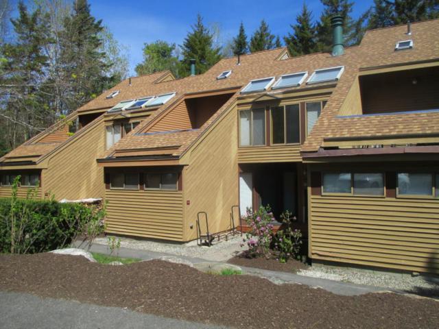 12 Hillside Way B-3, Waterville Valley, NH 03215 (MLS #4471338) :: Keller Williams Coastal Realty