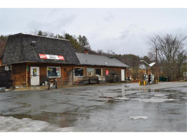 2512 Scott Highway, Ryegate, VT 05069 (MLS #4475443) :: Keller Williams Coastal Realty