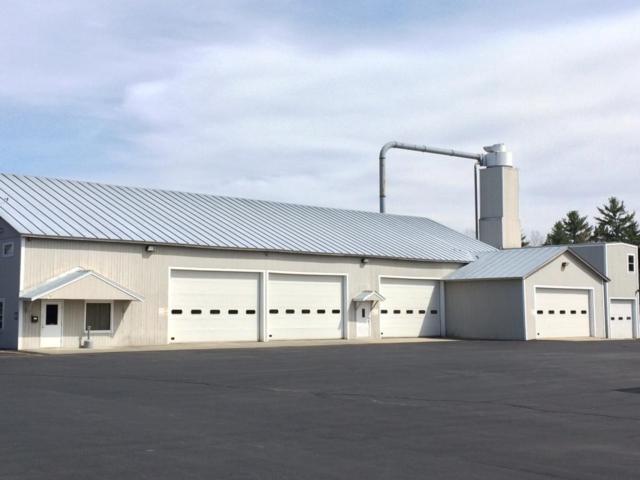 224 Industrial Park Road, Wells River, VT 05081 (MLS #4476151) :: The Gardner Group