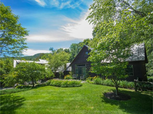 595 Old County Road, Stowe, VT 05672 (MLS #4493950) :: The Gardner Group