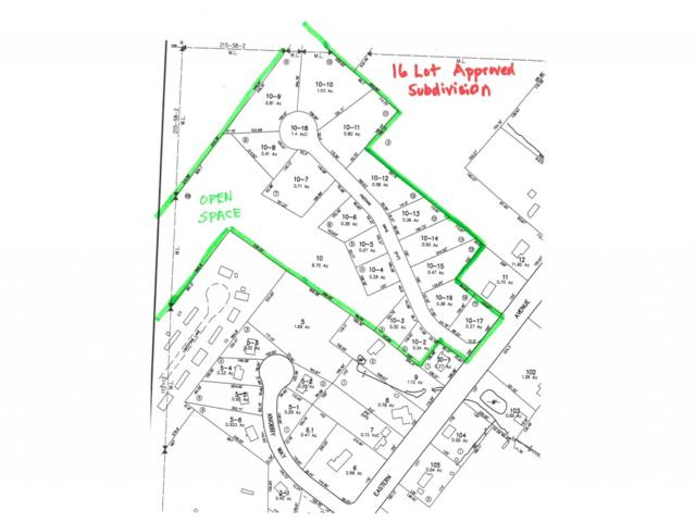 000 Eastern Avenue, Rochester, NH 03867 (MLS #4500022) :: Keller Williams Coastal Realty