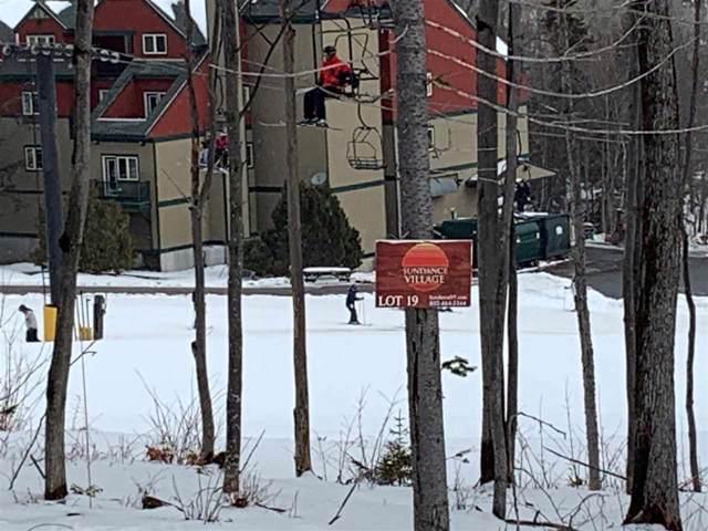 19 Sundance Village Loop, Dover, VT 05356 (MLS #4500427) :: Signature Properties of Vermont