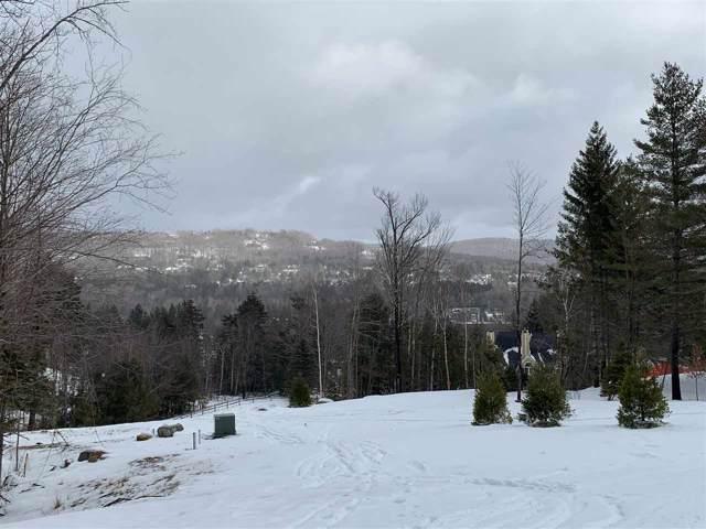 21 Sundance Village Loop, Dover, VT 05356 (MLS #4500429) :: Team Tringali