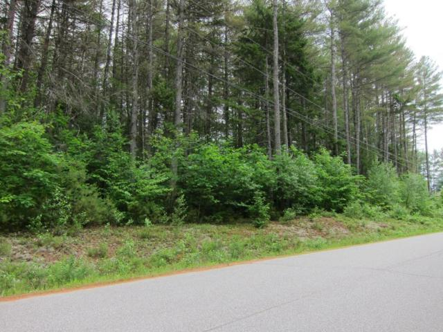 lot 20 Beacon Hill Road, Thornton, NH 03223 (MLS #4503239) :: Lajoie Home Team at Keller Williams Realty
