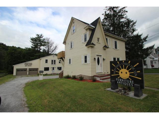 221 Us Route 302, Berlin, VT 05602 (MLS #4504929) :: The Gardner Group