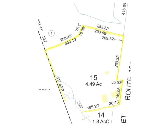 540 Pleasant Street, Bristol, NH 03222 (MLS #4510617) :: Team Tringali