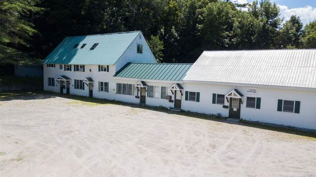 16 Bridge Street, Ludlow, VT 05149 (MLS #4511077) :: Keller Williams Coastal Realty