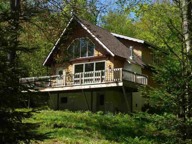 100 Birch Rd, Westfield, VT 05874 (MLS #4514815) :: Keller Williams Coastal Realty