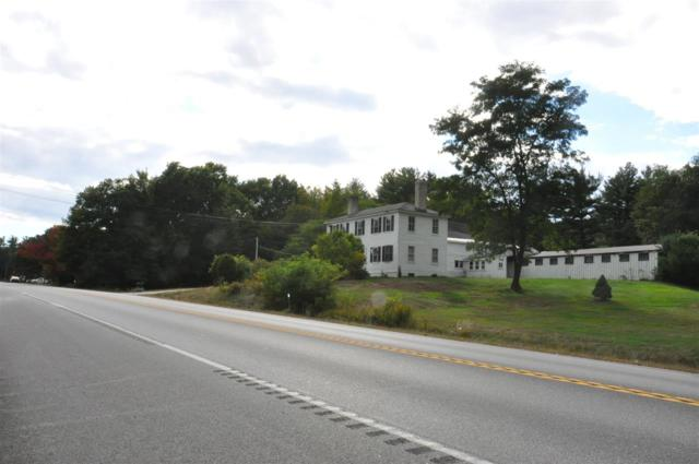 340 Route 125, Brentwood, NH 03833 (MLS #4603734) :: Lajoie Home Team at Keller Williams Realty