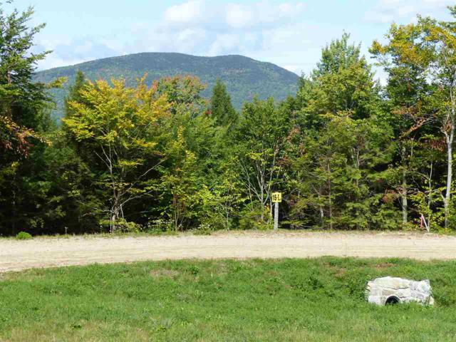 15 L Buzzell Ridge Road #12 Lot 15.L, Sandwich, NH 03227 (MLS #4614297) :: The Hammond Team