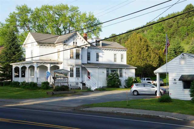 6154 Memorial Dr. Road, Lyndon, VT 05849 (MLS #4615663) :: The Gardner Group