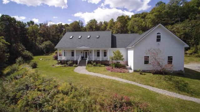 211 Bear Farm Road, Northfield, VT 05663 (MLS #4618714) :: The Hammond Team