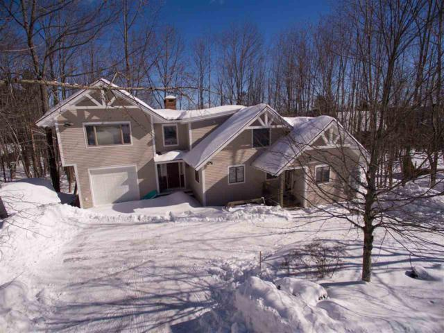 31 Komula Drive, Ludlow, VT 05149 (MLS #4619282) :: The Hammond Team