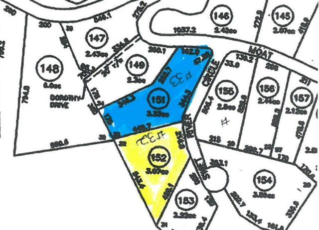 Lot 33 Moat View Drive #33, Albany, NH 03818 (MLS #4626350) :: Keller Williams Coastal Realty