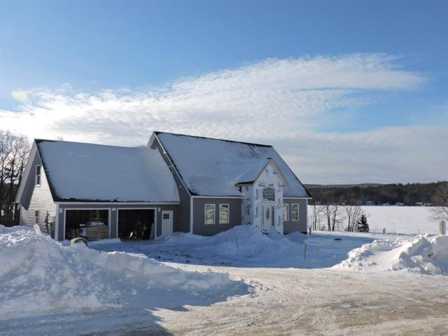 17 Sun Lake Drive Lot 17, Belmont, NH 03220 (MLS #4631404) :: Keller Williams Coastal Realty