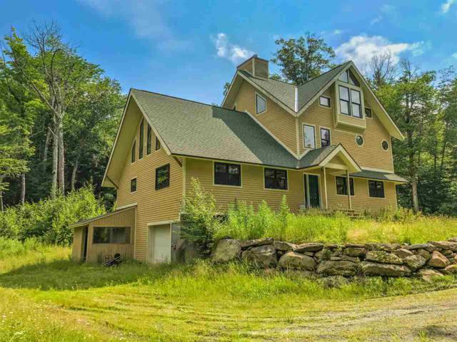 269 Susan Lynn Lane, Wardsboro, VT 05355 (MLS #4633266) :: Keller Williams Coastal Realty