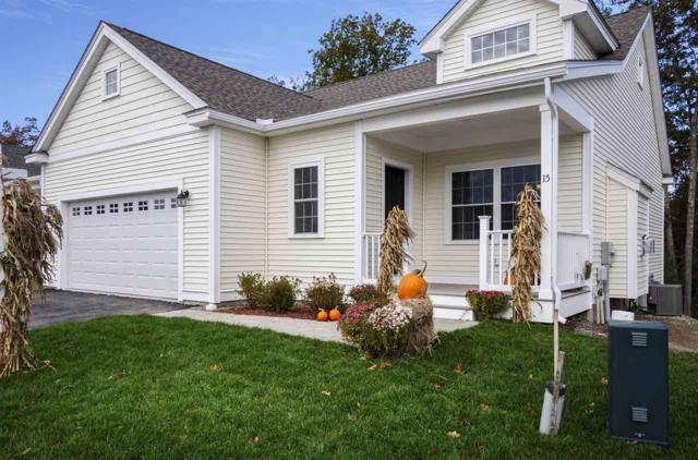 Lot 100 Dunstable Circle, Merrimack, NH 03054 (MLS #4633910) :: Keller Williams Coastal Realty