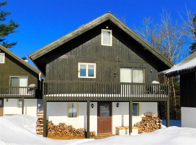 22 Winhall Acres Road D-2, Winhall, VT 05340 (MLS #4634315) :: The Gardner Group
