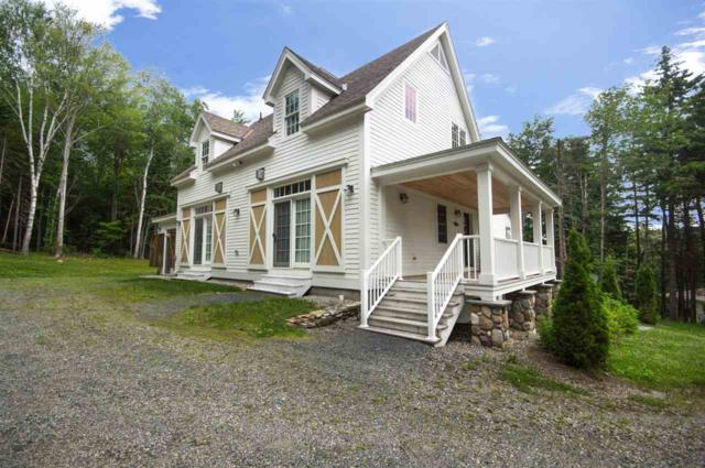 20 Carriage House Drive, Dover, VT 05356 (MLS #4644627) :: Keller Williams Coastal Realty
