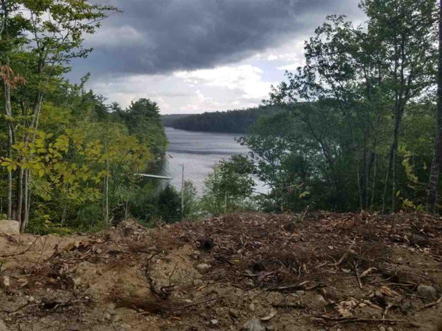Lot 1 Cove Road #1, Eaton, NH 03832 (MLS #4646044) :: Lajoie Home Team at Keller Williams Realty