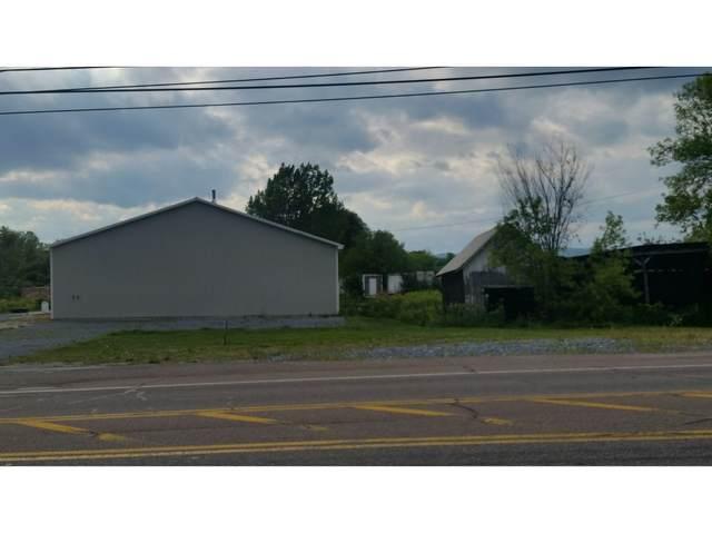 3051 Us 7 & Little Chicago Road, Ferrisburgh, VT 05456 (MLS #4656433) :: Team Tringali