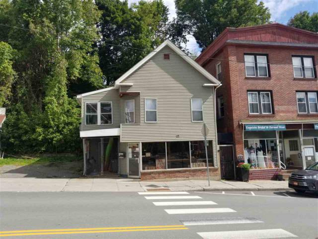 156 Eastern Avenue, St. Johnsbury, VT 05819 (MLS #4657905) :: Keller Williams Coastal Realty