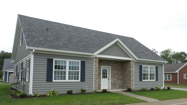 60 Village Drive #113, St. Albans Town, VT 05478 (MLS #4658039) :: The Hammond Team