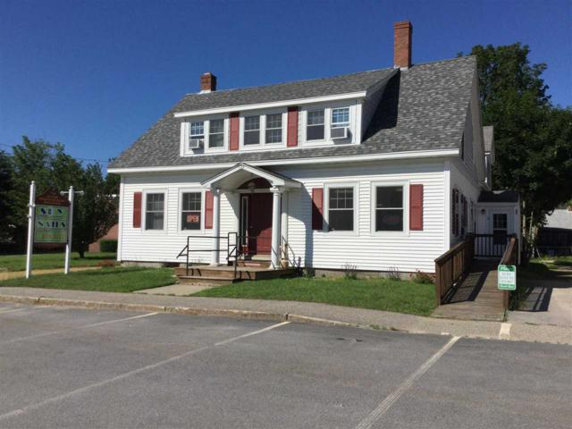 137 Main Street, Alton, NH 03809 (MLS #4659152) :: The Hammond Team