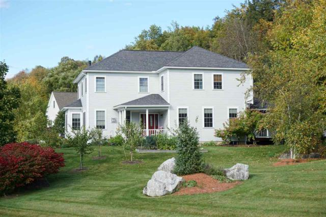 94 Boulder Hill Drive, Shelburne, VT 05482 (MLS #4659601) :: The Gardner Group