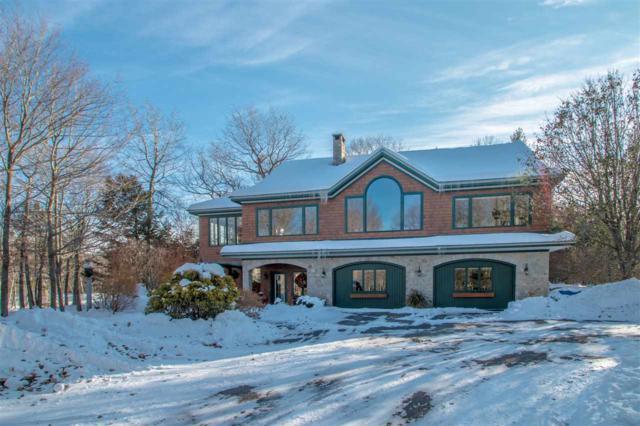 24 Birch Ledge Road, Bartlett, NH 03812 (MLS #4660422) :: Keller Williams Coastal Realty