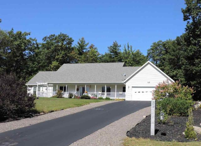 355 Turner Way, Laconia, NH 03246 (MLS #4662016) :: Keller Williams Coastal Realty