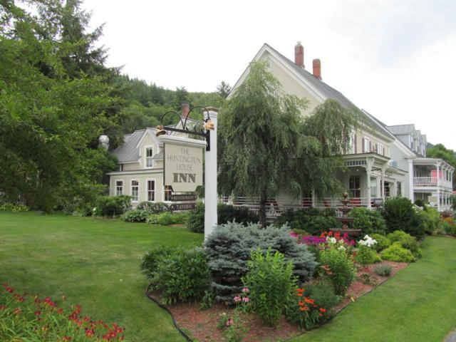 19 Huntington Place, Rochester, VT 05767 (MLS #4662075) :: The Gardner Group