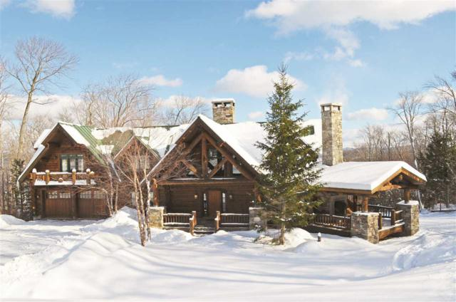 4 Morning Star Drive, Ludlow, VT 05149 (MLS #4662398) :: The Hammond Team