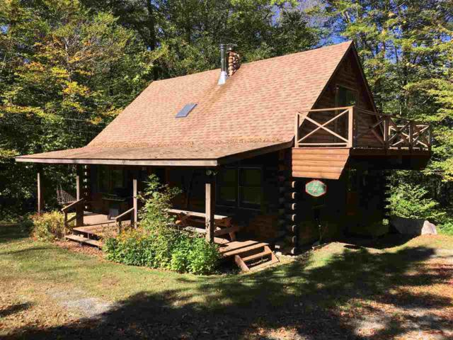 92 Edie Lane, Jamaica, VT 05343 (MLS #4662724) :: The Hammond Team