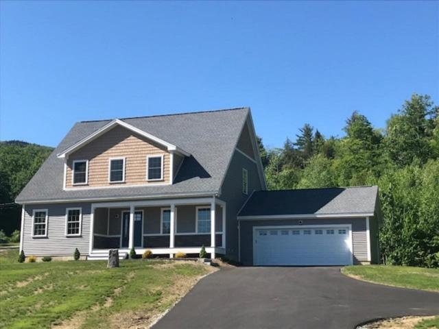 28 Cilley Brook Lane, Hebron, NH 03241 (MLS #4662877) :: Keller Williams Coastal Realty